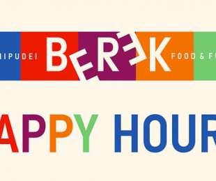 Happy Hours!