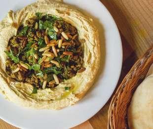 Kulinarne nowości w Shipudei Berek!